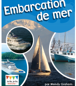 Embarcations maritimes